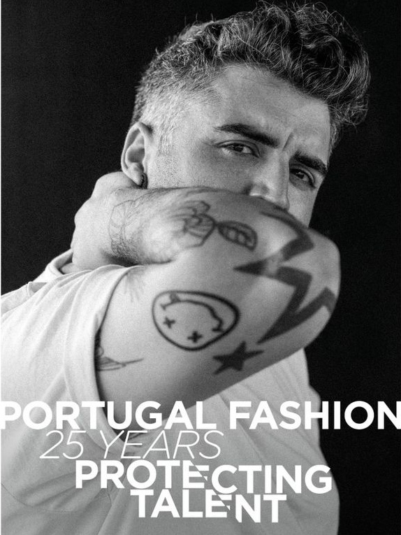Portugal Fashion 25 anos