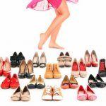 Sejam eles como forem, são sapatos