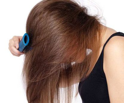 Ideias para cabelo fino