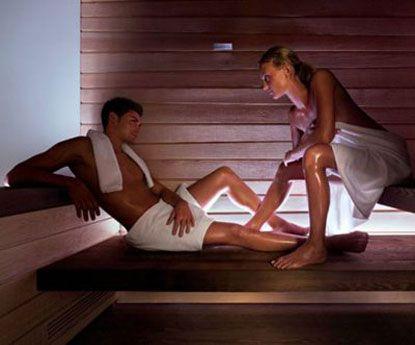 Sauna: benefícios físicos e psicológicossu