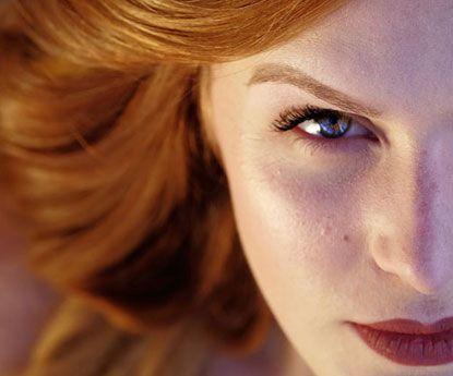 A auto-estima feminina potencializa a beleza da mulher
