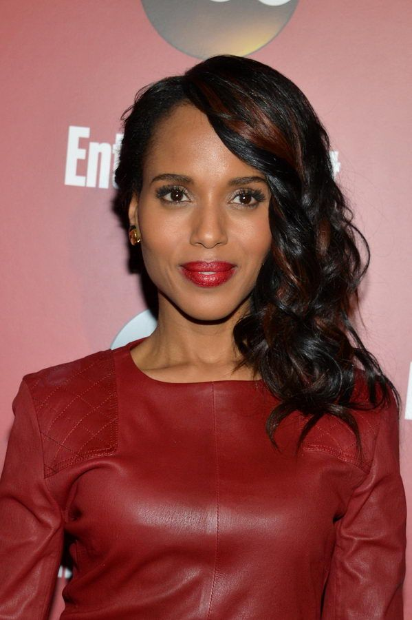 Entertainment Weekly And ABC-TV Celebrate The New York Upfronts - Arrivals