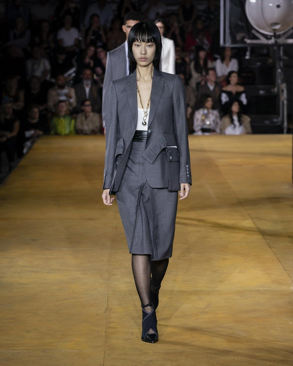Burberry Spring_Summer 2020 Collection - Look 35_resize