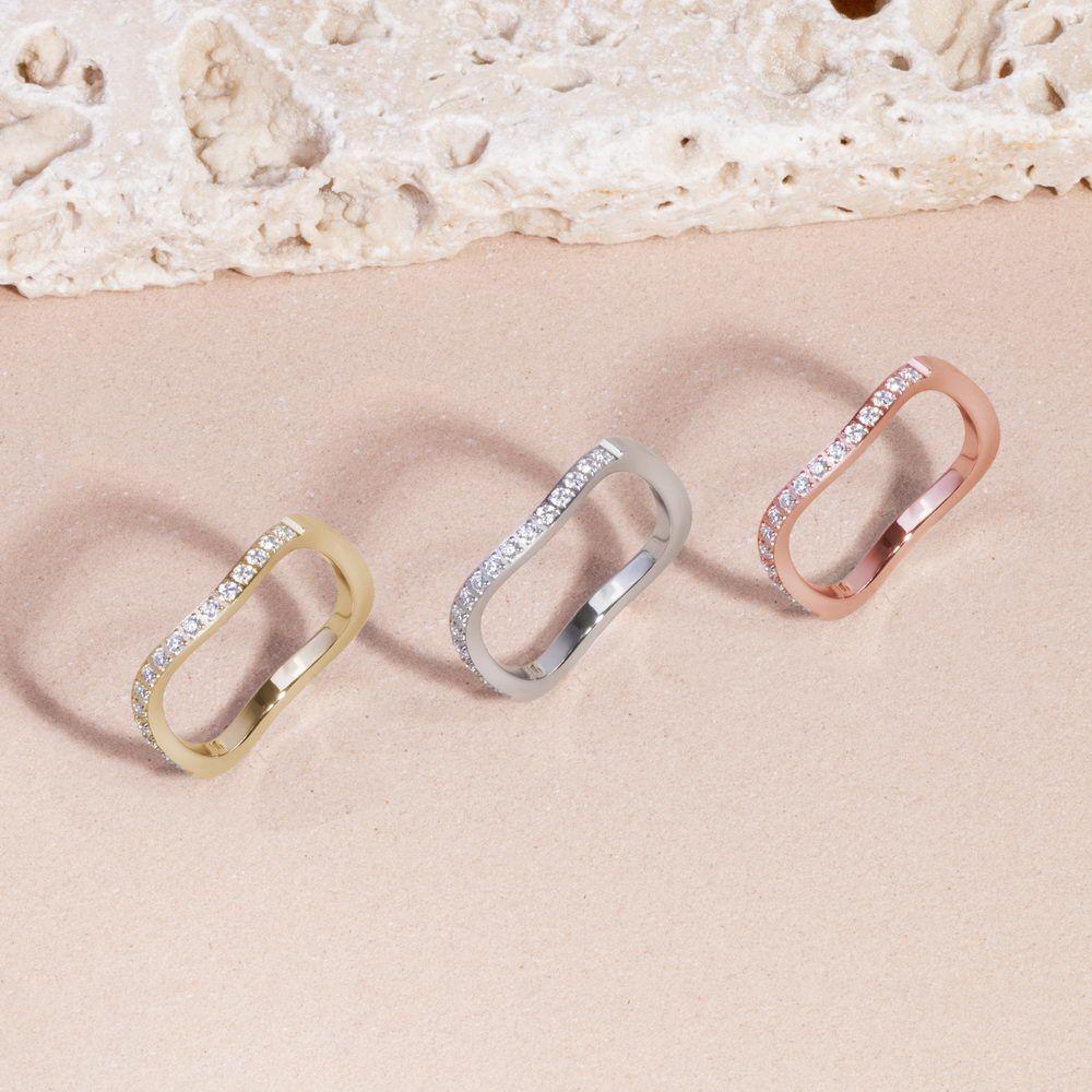 Mia Jewelry_Anel Thin Wave com zircónias cúbicas em aço PVP 30€, dourado e rose gold_PVP 32€_resize