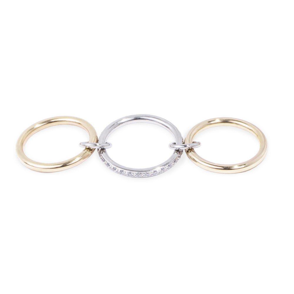 Mia Jewelry_Anel hoops com zircónias cúbicas em aço e dourado_ PVP 44€_resize