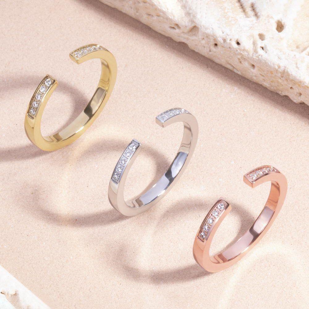 Mia Jewelry_Anel open com zircónias cúbicas em aço_ PVP 28€, dourado e rose gold_ PVP 30€_resize