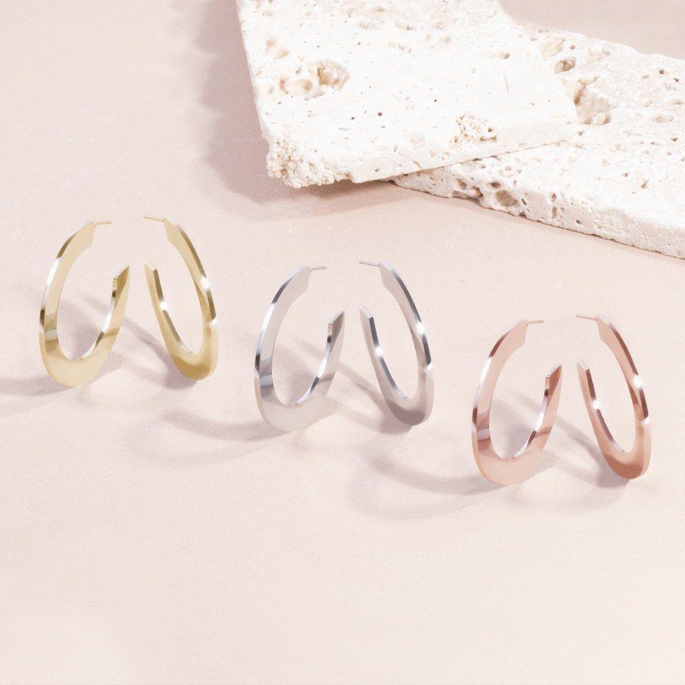 Mia Jewelry_Argolas Bold em aço, dourado e rose gold_ PVP 28€_resize