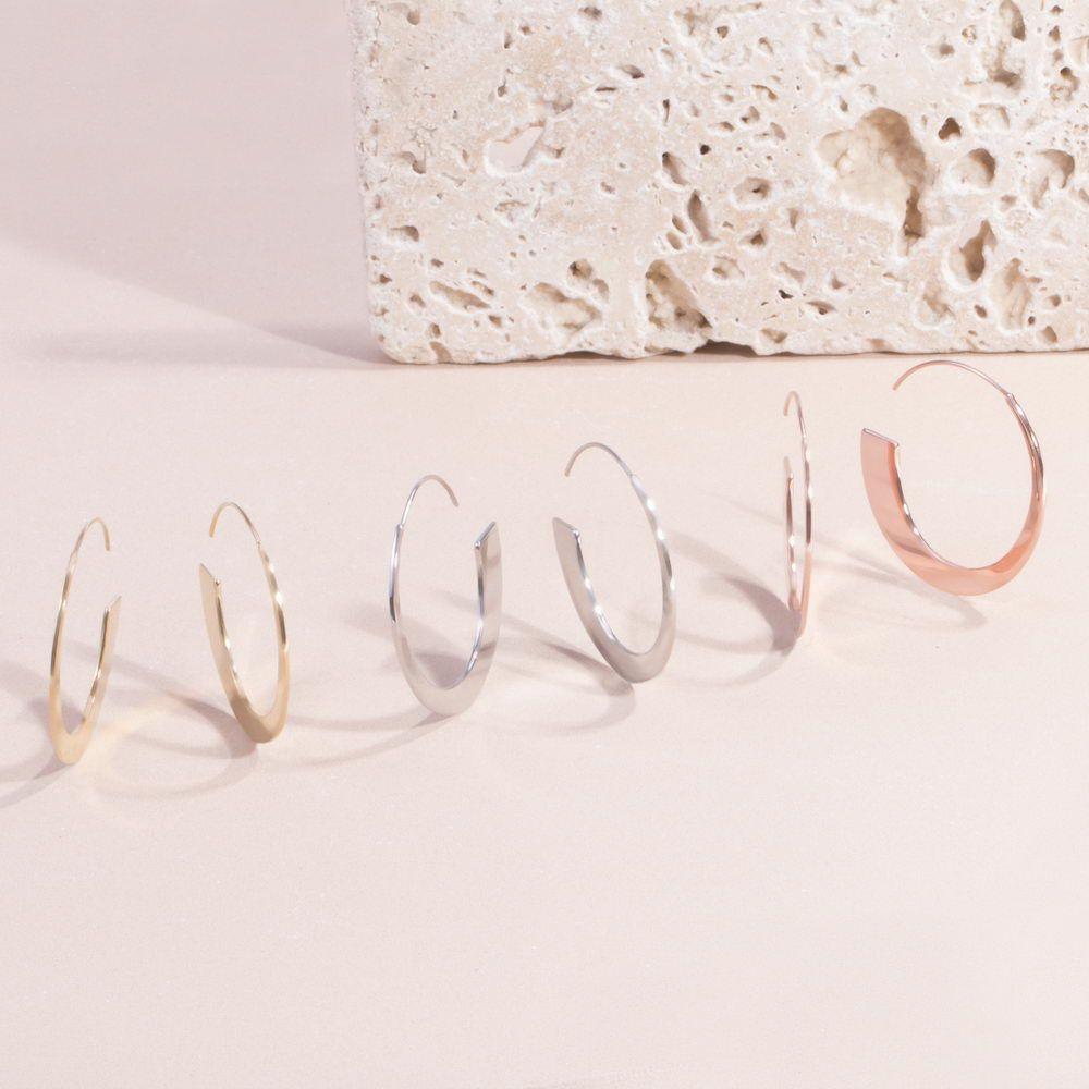 Mia Jewelry_Argolas Retro em aço PVP 30€, dourado e rose gold_PVP 32€_resize