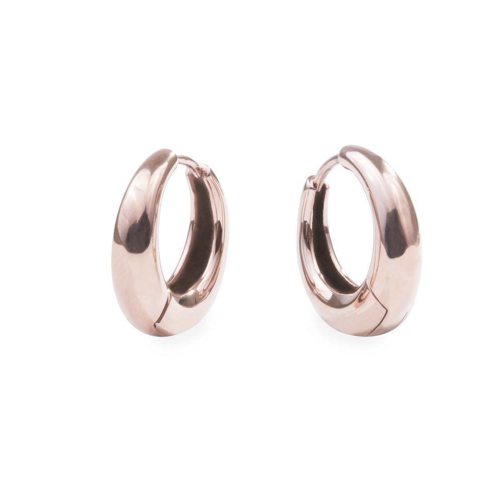 Mia Jewelry_Brincos Puffy em aço rose gold_PVP 30€_resize