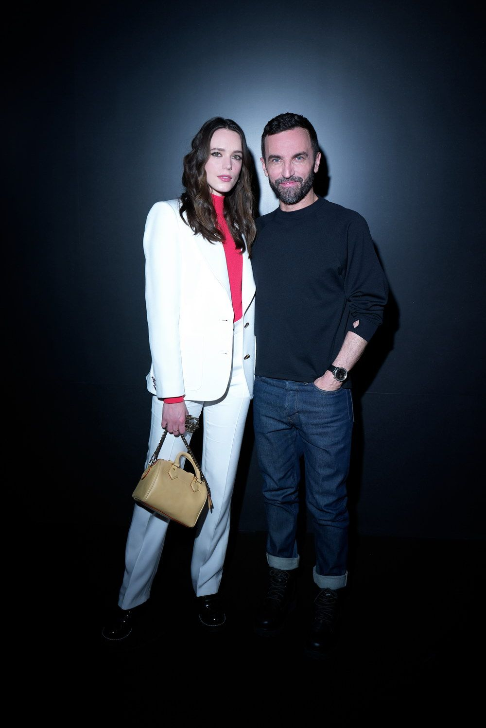 STACY MARTIN, NICOLAS GHESQUIERE_resize