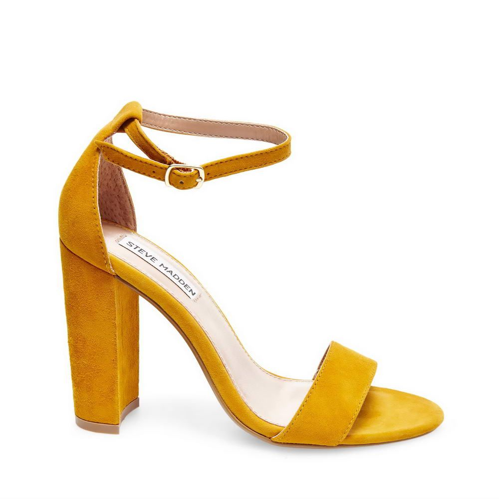 STEVEMADDEN-DRESS_CARRSON_YELLOW-SUEDE_SIDE - PVP 109€_resize