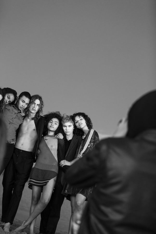 Sisley_SS18 Advertising Campaign_Backstage image 2_resize