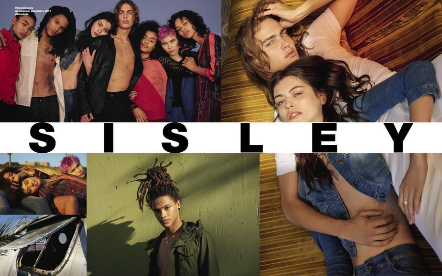 Sisley_SS18 Advertising Campaign_Double page 6_logo_resize