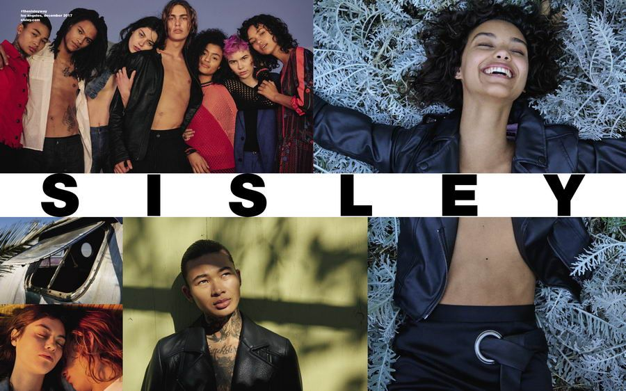 Sisley_SS18 Advertising Campaign_Double page 8_logo_resize