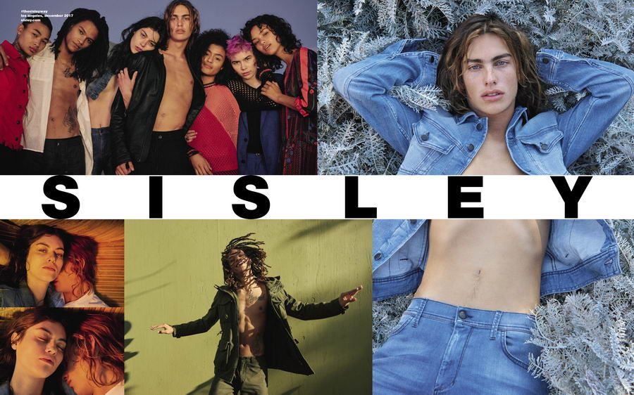 Sisley_SS18 Advertising Campaign_Double page 9_logo_resize