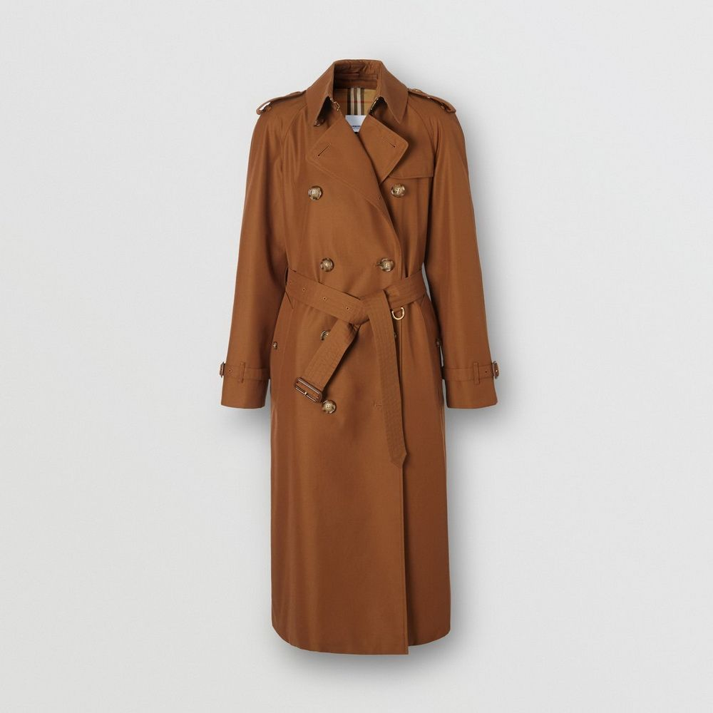 The Waterloo - Trench coat Heritage_women_resize