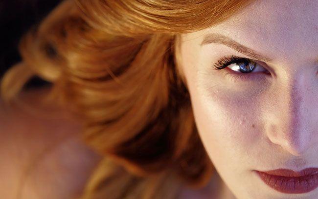 A cor de cabelo ideal segundo o tom da pele
