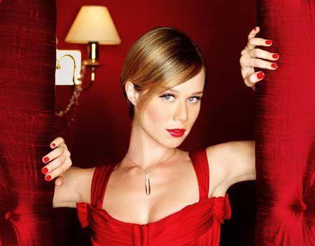 Vermelho, a eterna cor da sedução e do imaginário.