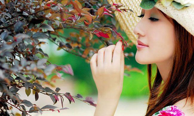 Os homens e mulheres têm maneiras distintas de entender a beleza