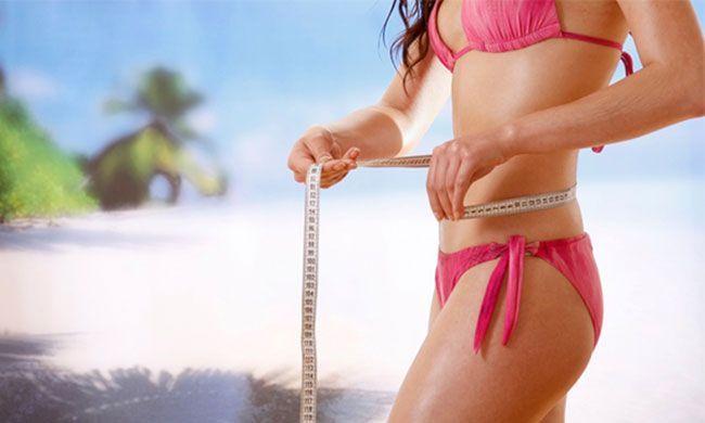 Corpo perfeito ou viver o verão em pleno?