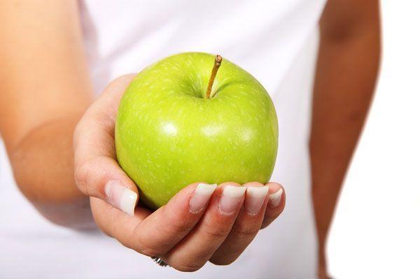 A dieta não é uma moda, sim sinónimo de saúde