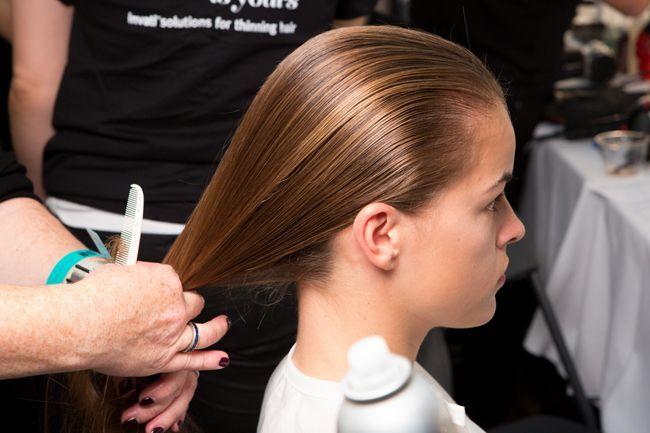 Banho de cor para o cabelo: obrigatóriodc