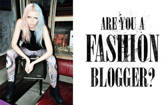 Blogs de moda ou editoriais?