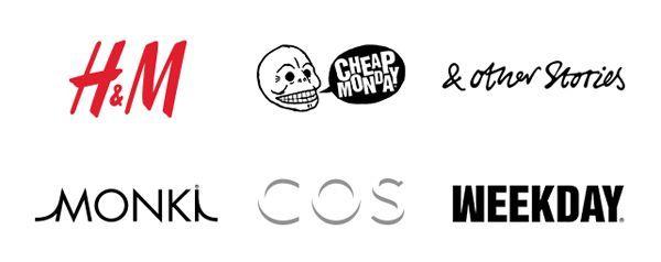 Empresas do grupo H&M