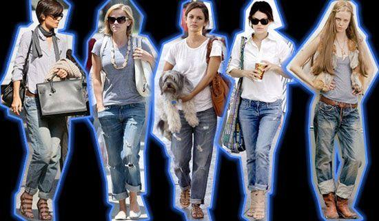 Jeans sim, mas apropriados para cada ocasião