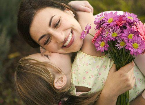 Ternura e instinto maternal... Os pontos principais