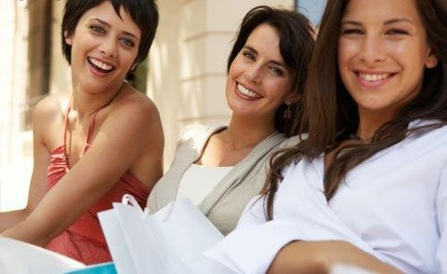 A mulher flexível e inteligente: dois fortes atributos