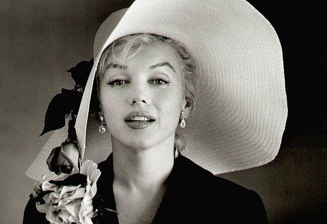 Marilyn Monroe foi a mulher perfeita?