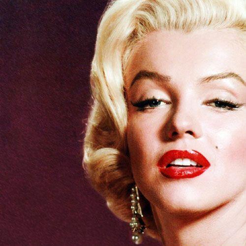 Marilyn Monroe símbolo sexual e ousadia