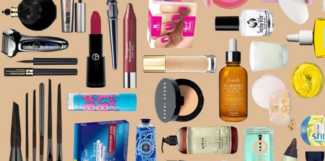Os produtos de beleza têm prazo de validade?