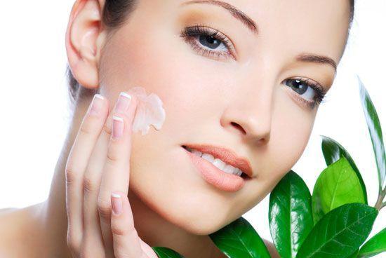 A pele possui características que são definidas geneticamente
