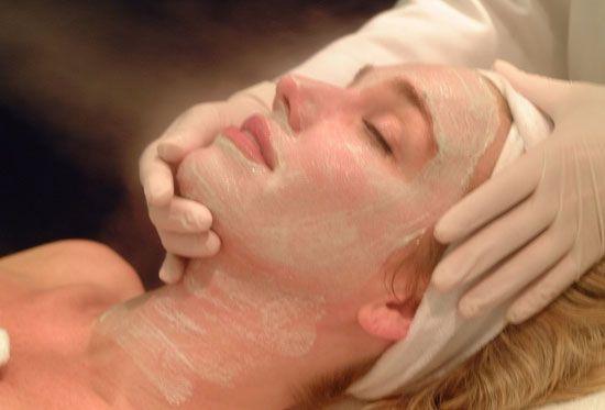 Nesta fase é importante nunca descurar a pele