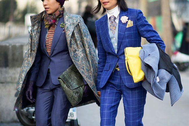 """Quanto dinheiro há por trás de um """"Street Style"""""""