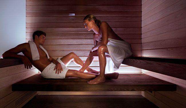 Sauna: benefícios físicos e psicológicos