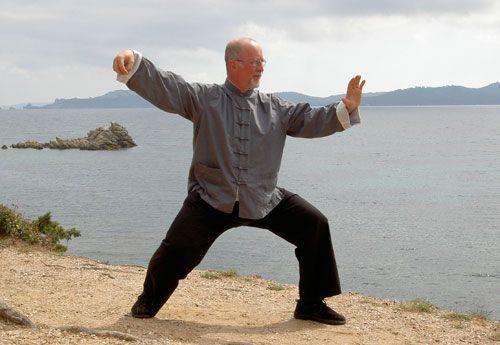 Tai Chi: para todas as idades