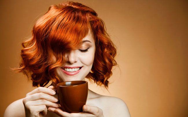 Que benefícios trás o café para o cabelo?