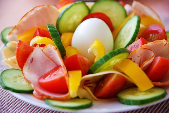 Enciclopédia familiar - Conheça todos os tipos de vitaminas
