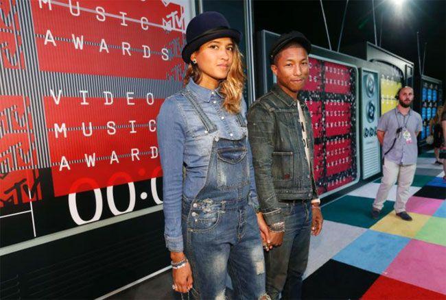Tiffosi condenada por copiar modelos da linha de Pharrell Williams