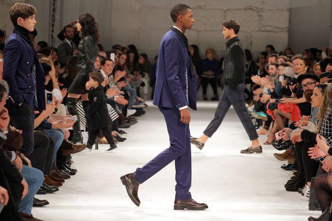Miguel Vieira encerra 40º Portugal Fashion