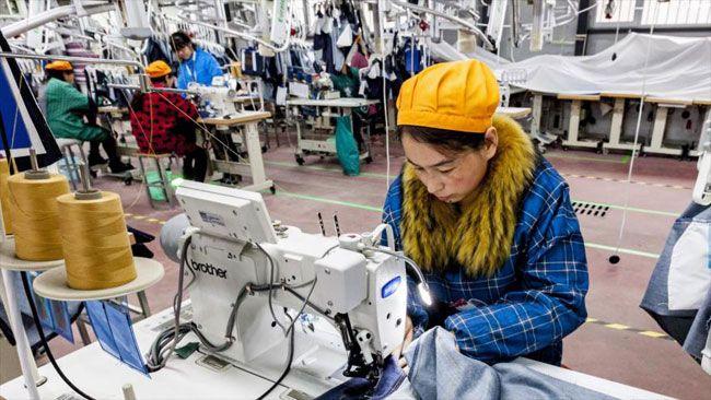 Indústria da moda é a segunda mais poluente