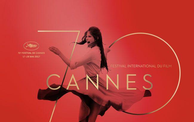 Cartaz do 70º Festival de Cannes envolto em polémica... E com razão
