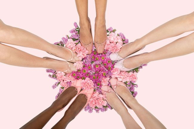 Josefinas lançam Pink Power, uma coleção 100% cor-de-rosa