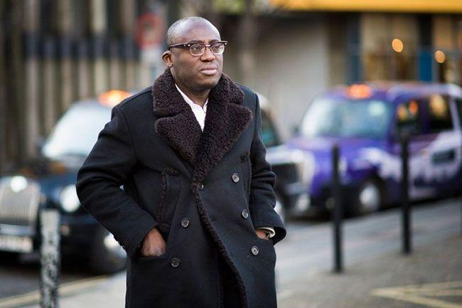 Vogue UK com novo director
