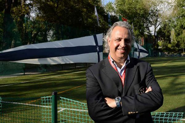 Paulo Barros Vale