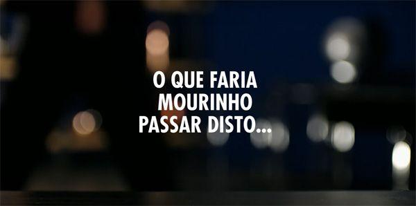 Porto é palco de vídeo para campanha da UEFA