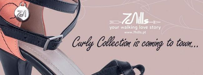 Curly Collection is coming to town…